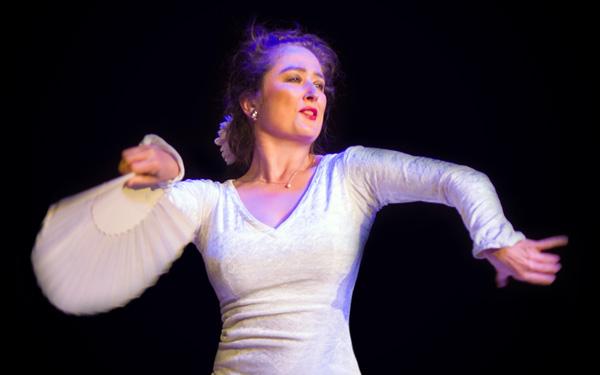 Sabine Jordan Flamenco 02 600